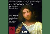 Trio Krähmerata - Csakan und Biedermeier-Musik der Frühromantik [CD]