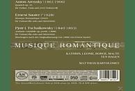 K.& L./+ Bartholomey/ten Hagen - Musique Romantique für Violine,Viola & 2 Violonce [SACD Hybrid]