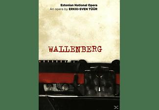 Estonian National Opera - Wallenberg (Live Recording 2007)  - (DVD)