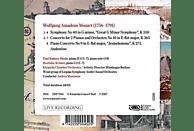 Badura-Skoda/Krimer/Mustonen/Klaipeda Chamber Orch - Ressurection of Mozart [CD]