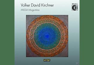 Breitschaft/Mainzer Domorchester - Missa Moguntina  - (CD)