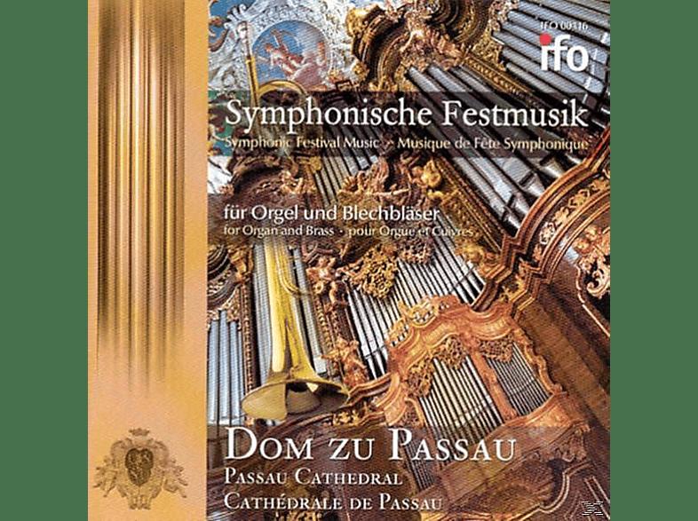 Hans Leitner - Symphonische Festmusik [CD]