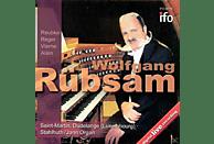 Rübsam Wolfgang - Orgelkonzert [CD]
