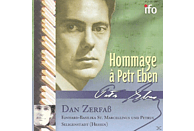 Dan Zerfaß - Hommage a Petr Eben [CD]