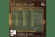 Christian Von Blohn - Anth.Aristide Cavaille-Coll Vol.2 [CD]