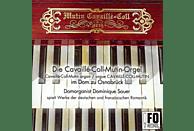 Dominique Sauer - Cavaille-Coll-Mutin-Orgel im Dom zu Osnabrück [CD]