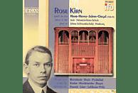 Rose Kirn - Hans-Henny-Jahnn-Orgel [CD]