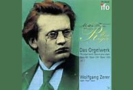 Wolfgang Zerer - Das Orgelwerk Vol.1 [CD]