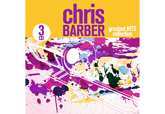 Chris Barber - Greatest Hits Collection - (CD)