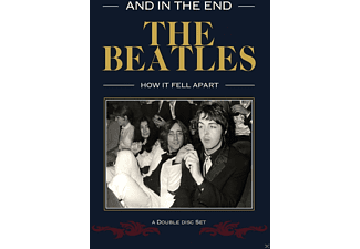 And in the End - (DVD)
