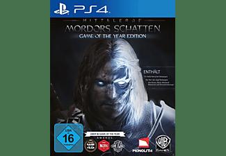 Mittelerde Karte 4k.Mittelerde Mordors Schatten Goty Edition Playstation 4