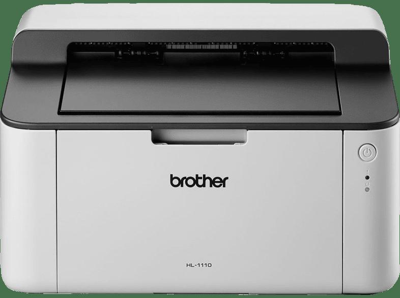 BROTHER Laserprinter (HL-1110)