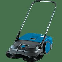 NILCO 4311002 PS 800, Kehrmaschine, Blau/Grau