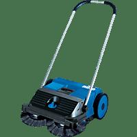 NILCO 4305002 PS 600, Kehrmaschine, Blau/Grau