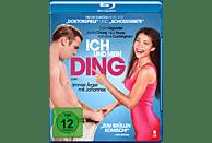Ich und mein Ding [Blu-ray]