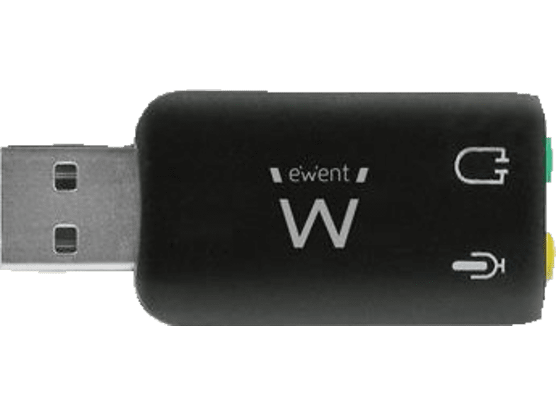 EMINENT Audio USB adapter (EW3751)