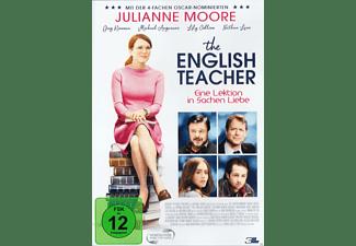 The English Teacher - Eine Lektion in Sachen Liebe DVD