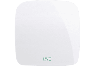 EVE 1ER109901000 Eve Room Raumklimasensor, HomeKit, Bluetooth, Weiß