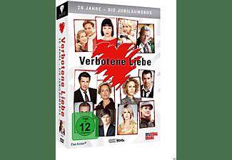 Verbotene Liebe - 20 Jahre: Die Jubiläumsbox DVD