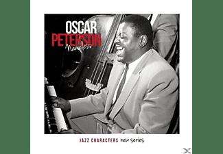 Oscar Peterson - Nameless  - (CD)