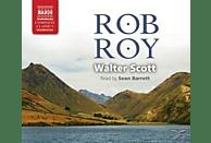 Sean Barrett - Rob Roy - (CD)