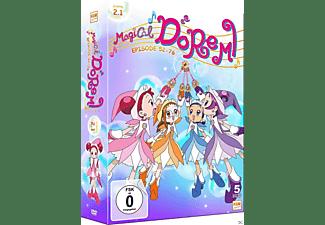 052 - 076 - Magical Doremi 2.1. Staffel DVD