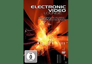 VARIOUS - Electronic Video Lounge  - (DVD)