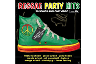 VARIOUS - Reggae Party Hits [CD]