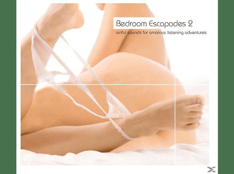 VARIOUS - Bedroom Escapades Vol.2 [CD]