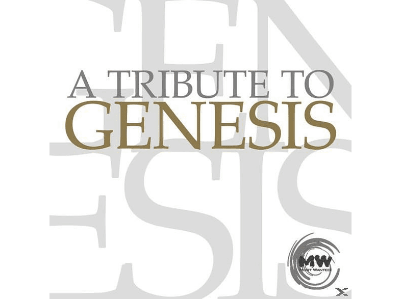 VARIOUS - A Tribute To Genesis [CD]