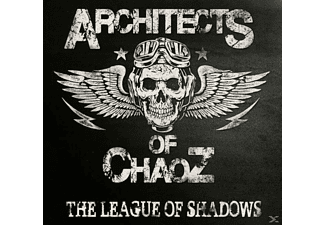 Architects Of Chaoz - The League Of Shadows (Digipak) - (CD)