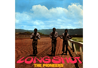 The Pioneers - Long Shot - (CD)