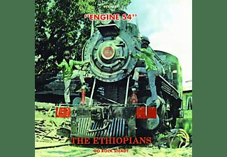 The Ethiopians - Engine 54  - (CD)