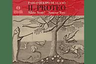 Silete Venti! - Simone Toni - Il Proteo [CD]