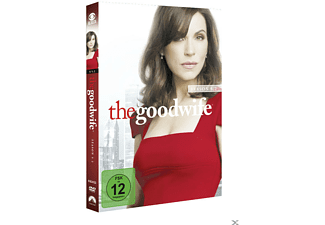 The Good Wife – Season 5.2 DVD
