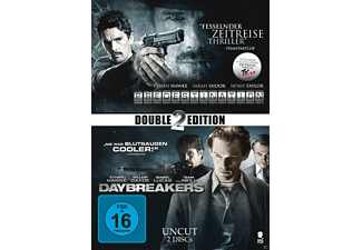 Predestination & Daybreakers - (DVD)