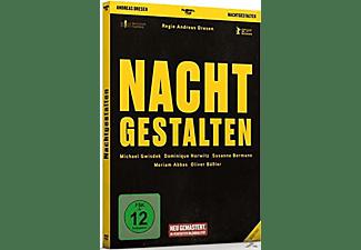 Nachtgestalten  DVD