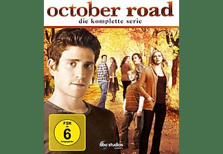 October Road - Die komplette Serie Blu-ray