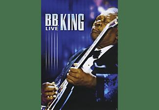 B.B. King - Live  - (DVD)