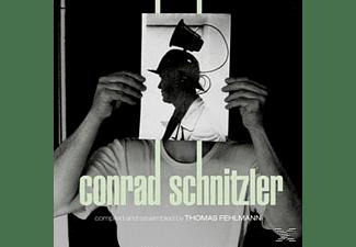 Conrad Schnitzler - Kollektion 05  - (CD)