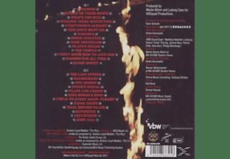 Andrew Lloyd Webber, VARIOUS, Orchester Der Vereinigten Bühnen Wien - Jesus Christ Superstar  - (CD)