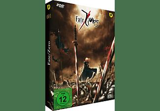 Fate/Zero Volume 1 DVD