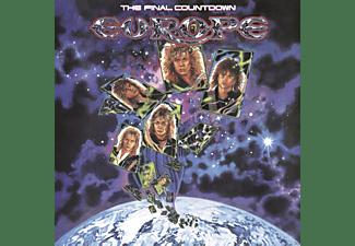 Europe - Final Countdown  - (Vinyl)