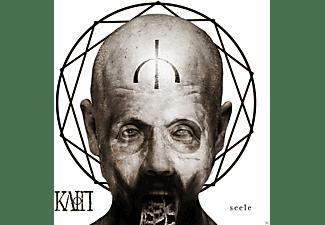 Kain - Seele  - (CD)