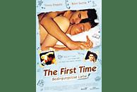 The First Time – Bedingungslose Liebe [DVD]