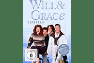 Will & Grace - Staffel 4 [DVD]