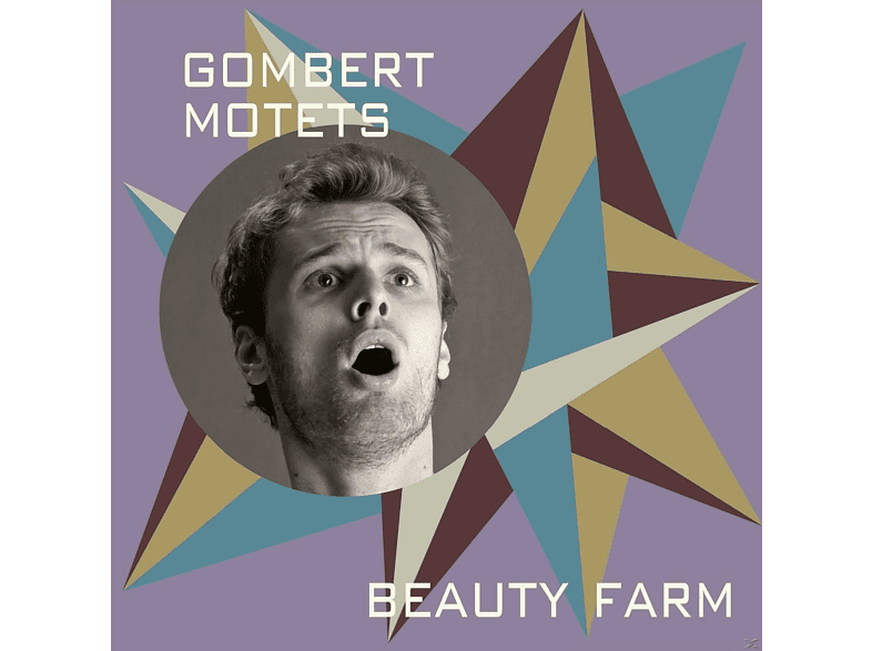 Beauty Farm - Motetten [CD]