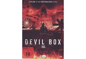 Devil Box XXL DVD