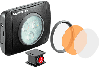 MANFROTTO LUMIE PLAY LED LIGHT MLUMIEPL-BK