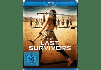 The Last Survivors Blu-ray
